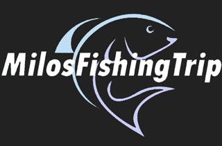 Milos Fishing Trip